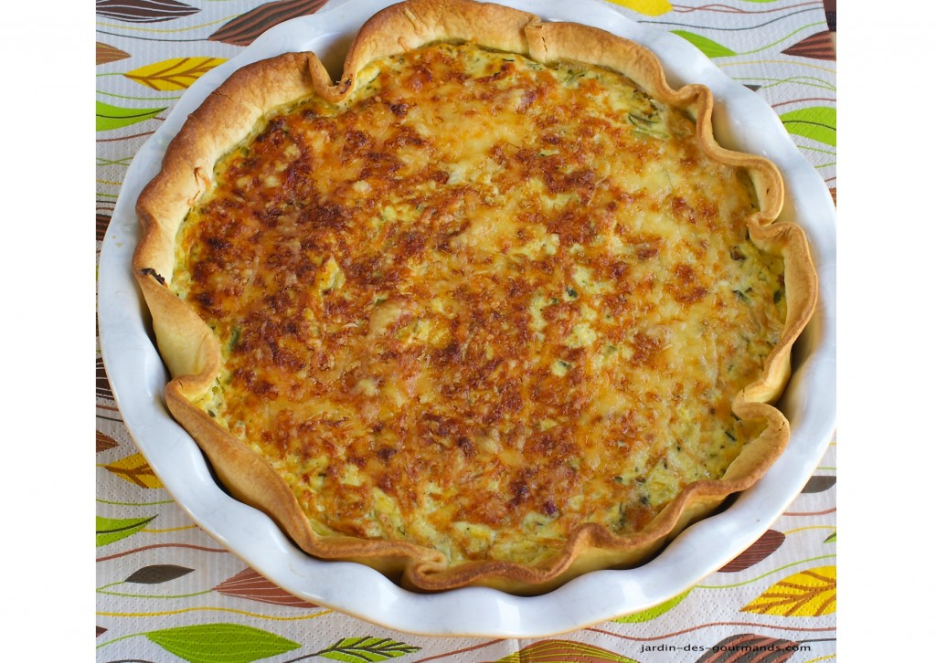 TARTE COURGETTES 3S_0
