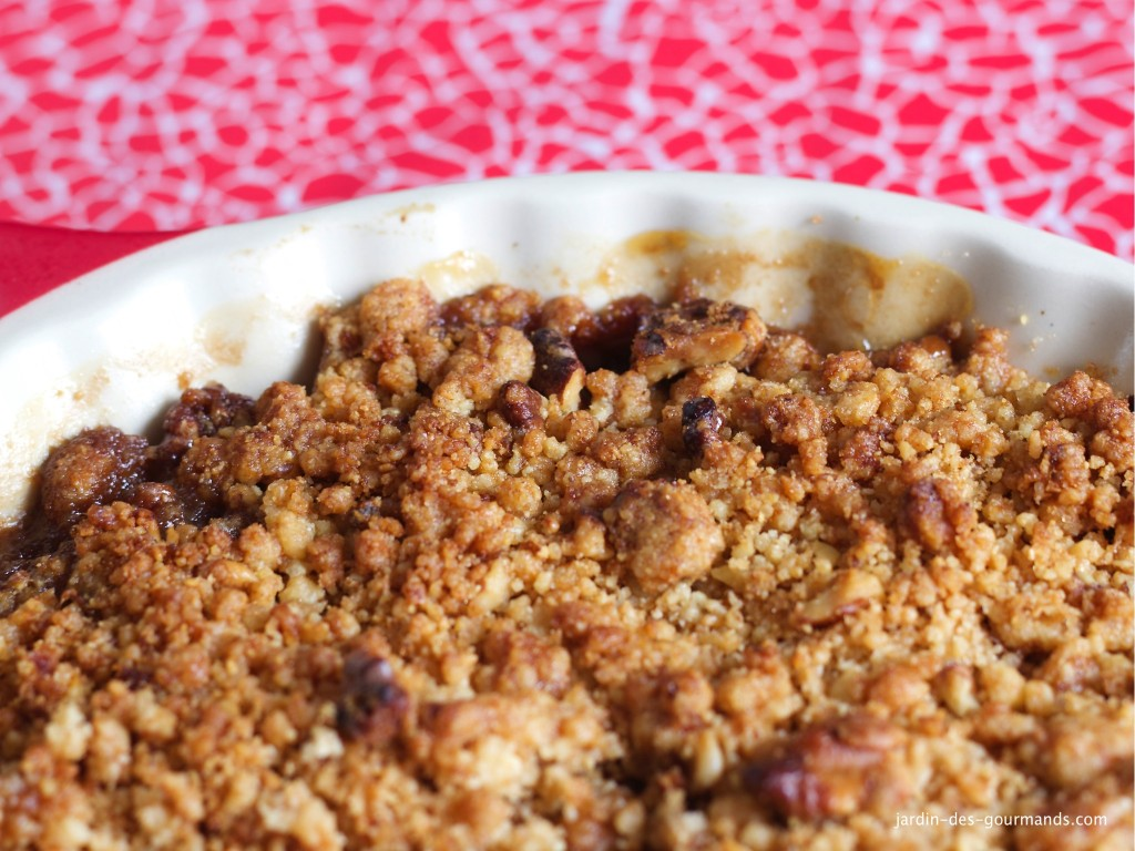 CRUMBLE POIRE FRUITS SECS s4_0