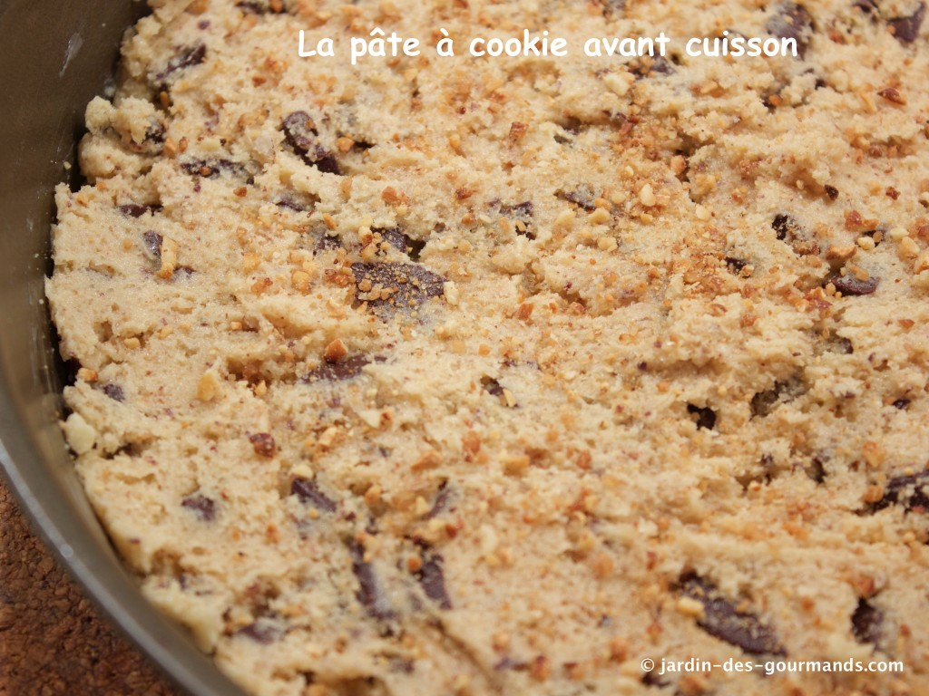 COOKIE GATEAU 2