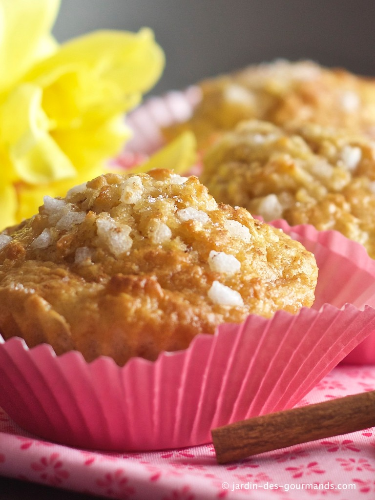 muffin pomme canelle 8