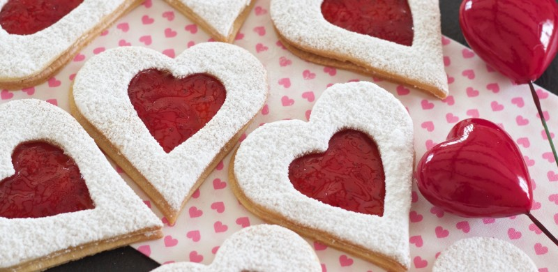 Biscuits d'amour JG2