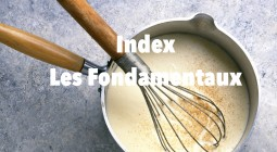 Index Les Fondamentaux