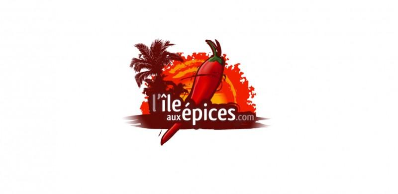 """Résultat de recherche d'images pour """"logo ile aux epices"""""""