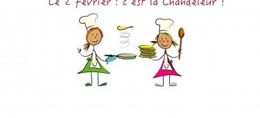 Idées recettes : Chandeleur