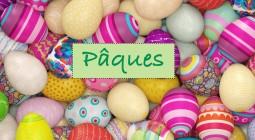 Idées recettes : Pâques