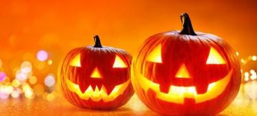 Halloween : faites-vous peur !