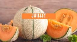 Les produits de JUILLET
